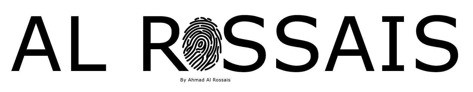 Ahmad Al Rossais/أحمد بن عبد المحسن الرصيص